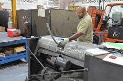 Custom HydraTech products