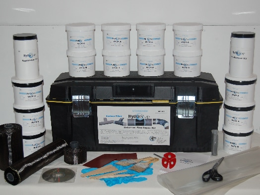 Marine HydraWrap Kit