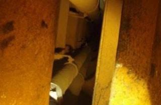 marine pipe repair