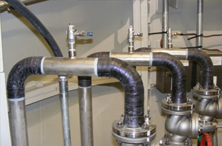 pipe leak solutions