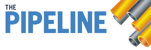 'The Pipeline' header for newsletters