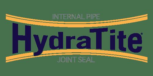Logo 'HydraTite INTERNAL PIPE JOINT SEAL'