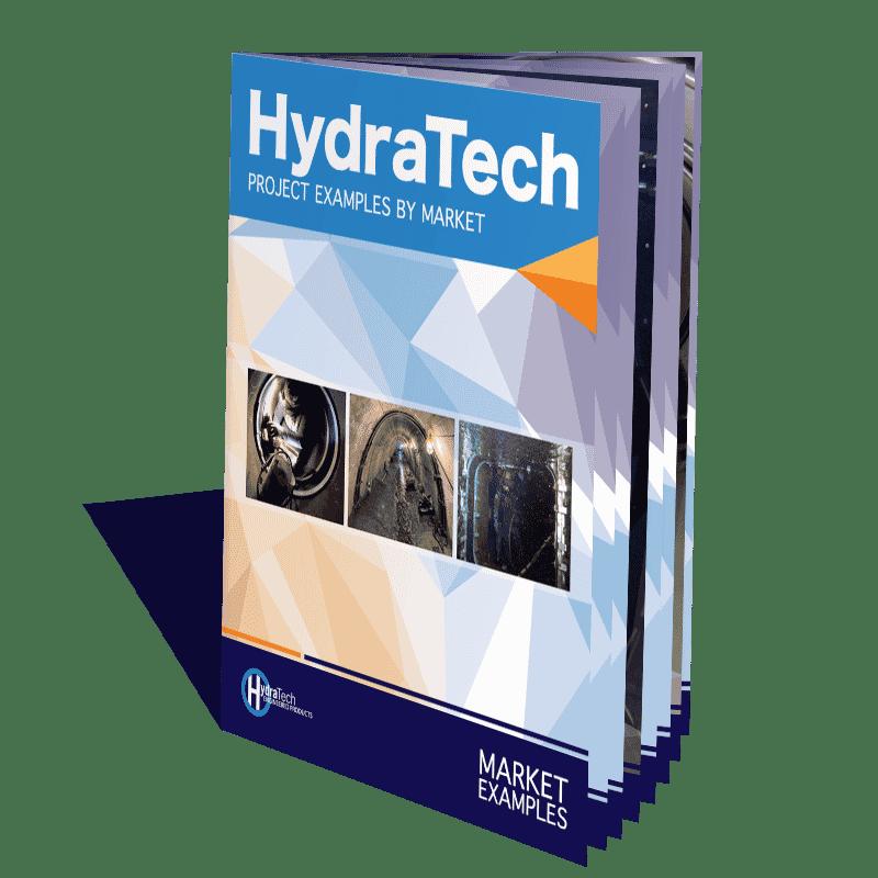 Market Examples, HydraTite